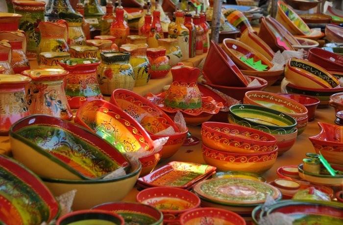 Provençaalse marktjes