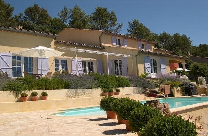 Provençal luxury